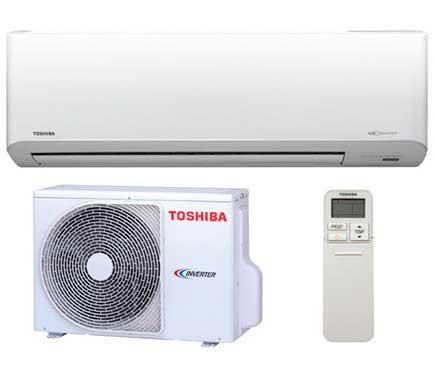 aircondition toshiba