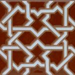 flise-AlhambraM
