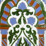 flise-Mezquita