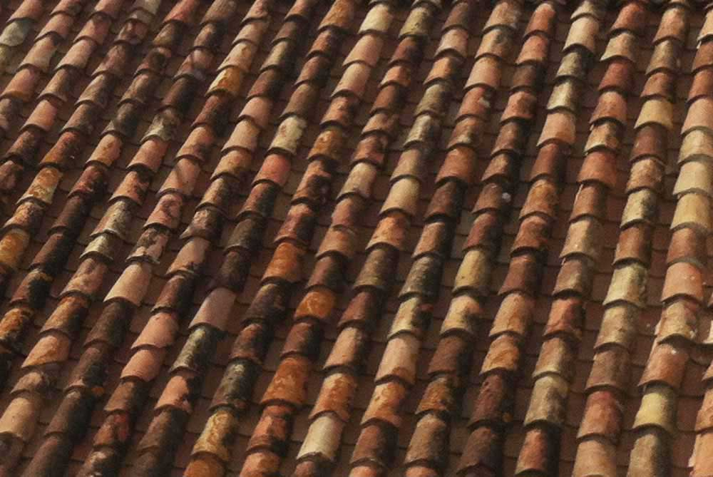 roofer work costa del Sol