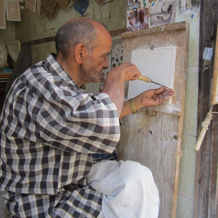 Bestil en håndværker