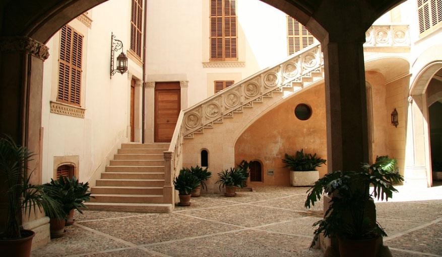 optimere din spanske bolig