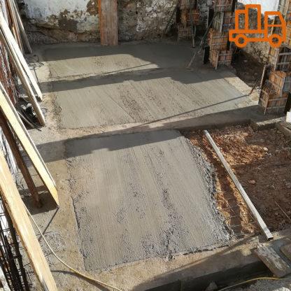 bestil beton
