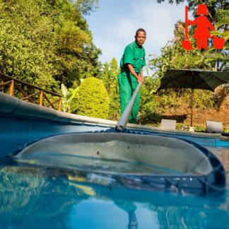 pool rengoring costa del sol